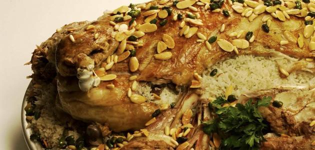 صورة جديد طريقة طبخ ذبيحة العيد