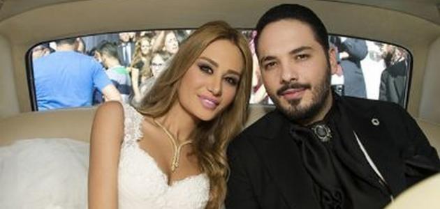 صورة جديد زوجات الفنانين العرب