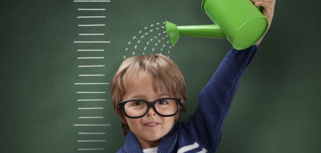صورة جديد علاج قصر القامة عند الأطفال