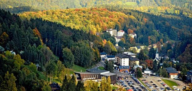 صورة جديد من أجمل مدن بلاد التشيك