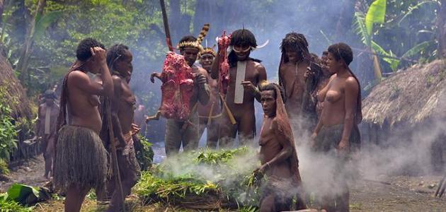 صورة جديد أين تقع غينيا الجديدة