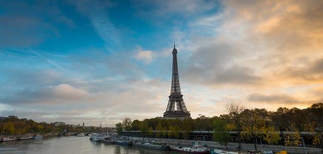 صورة جديد أجمل أماكن في باريس