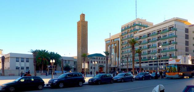 صورة جديد وصف لمدينة وهران
