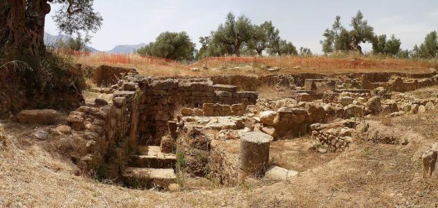 صورة جديد مدينة أسبرطة