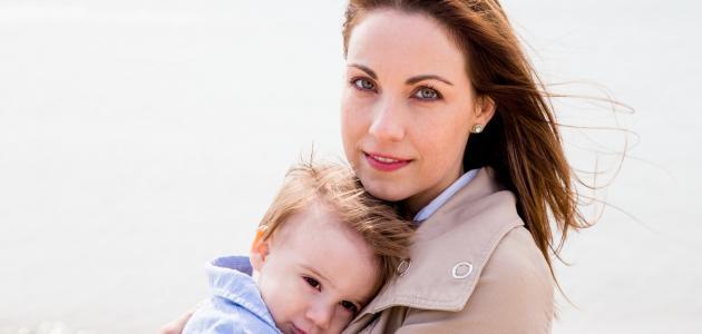 صورة جديد أحسن كلام عن الأم