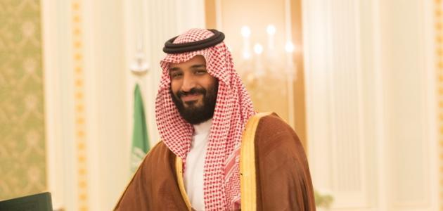 صورة جديد حياة محمد بن سلمان آل سعود