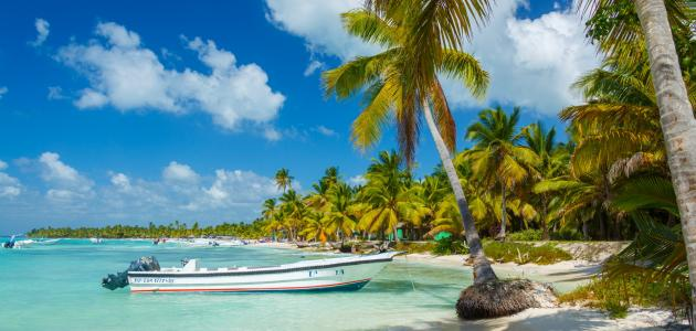 صورة جديد كم عدد جزر الكاريبي