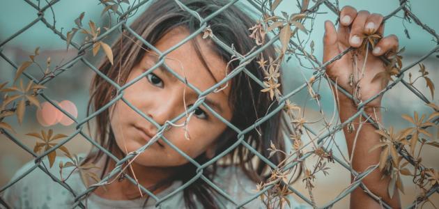 صورة جديد كلمات عن الفقر والحرمان