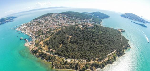 صورة جديد جزيرة مرمرة
