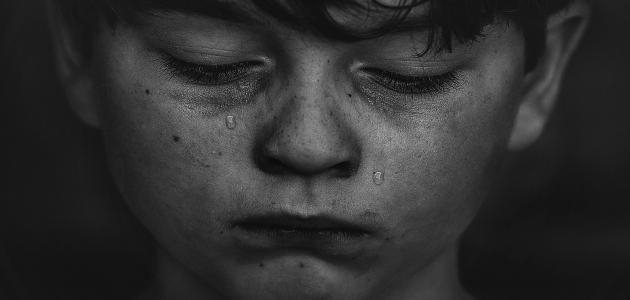 صورة جديد خواطر عن البكاء