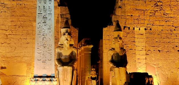 صورة جديد حضارة مصر القديمة