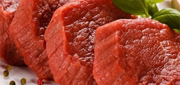 صورة جديد ما هي فوائد اللحوم الحمراء