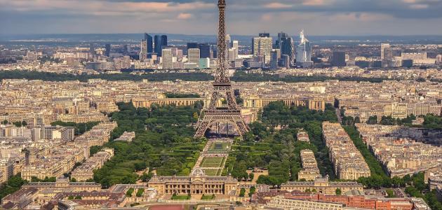 صورة جديد مدن دولة فرنسا