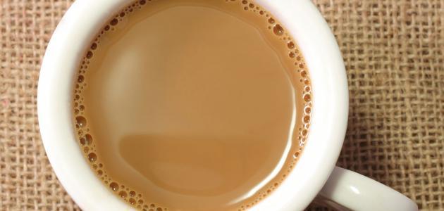 صورة جديد طريقة عمل قهوة تركية بالحليب