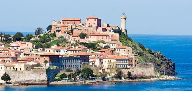 صورة جديد جزر إيطاليا السياحية