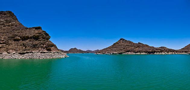 صورة جديد بحيرات جمهورية مصر