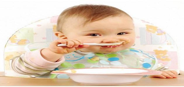 صورة جديد ما هو طعام الأطفال الرضع