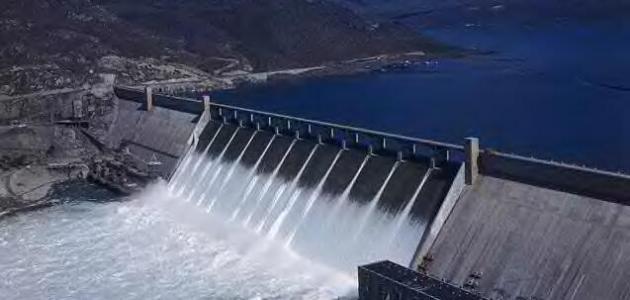 صورة جديد من أول من فكر ببناء السد العالي