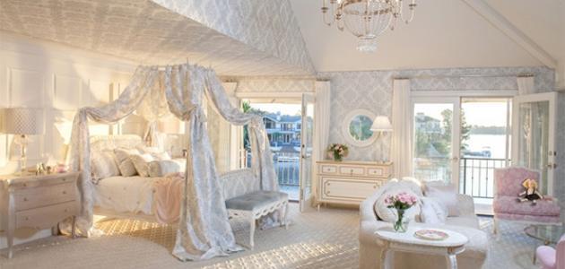 صورة جديد أفكار لتزيين غرفة النوم للبنات