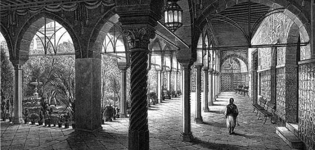 صورة جديد مدينة قسنطينة في العهد العثماني