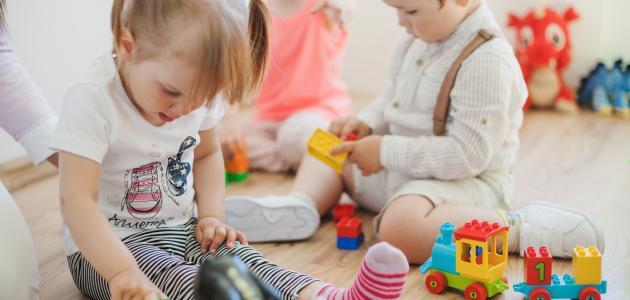 صورة جديد أساليب التعليم في رياض الأطفال