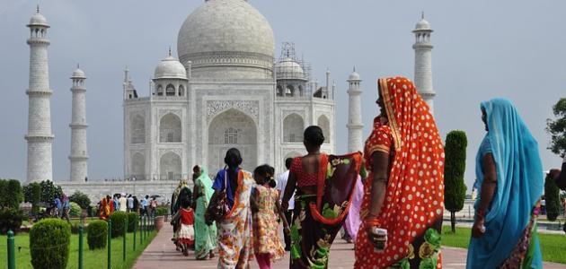 صورة جديد كم عدد الديانات في الهند