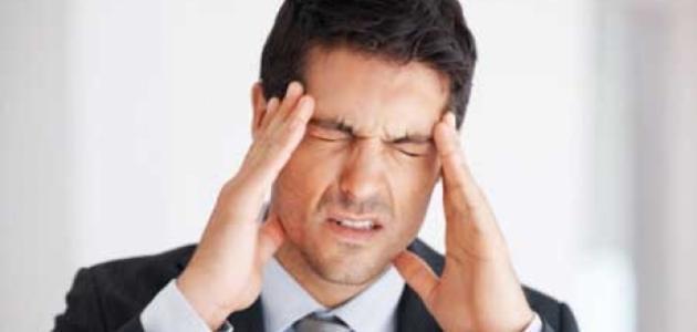 صورة جديد صداع الضغط العصبي أسبابه وعلاجه