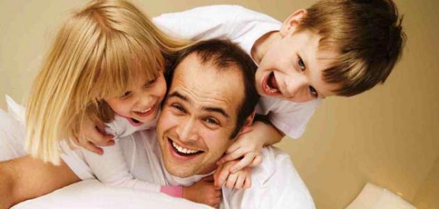صورة جديد نصائح في تربية الأطفال