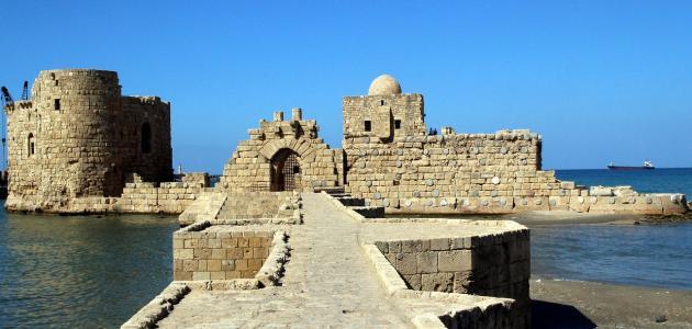 صورة جديد آثار بيروت