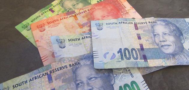 صورة جديد ما العملة المتداولة في جنوب أفريقيا