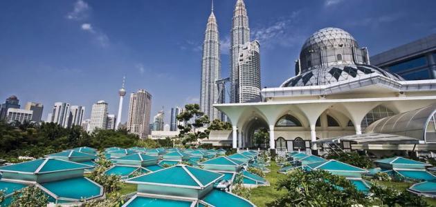 صورة جديد الأماكن السياحية في ماليزيا