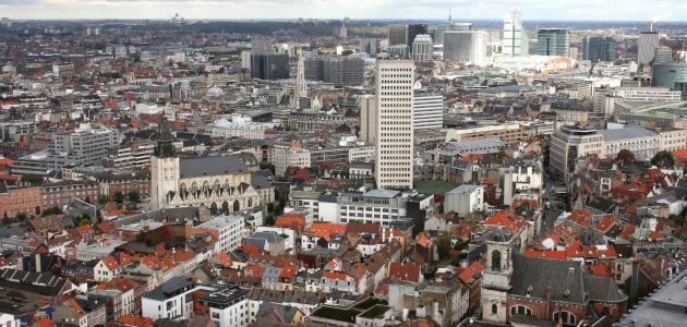 صورة جديد مدن بلجيكا