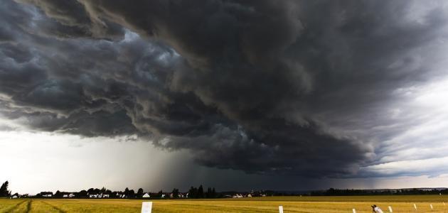 صورة جديد ما هي العناصر التي تحدد حالة الطقس