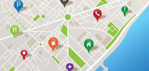 صورة جديد تطبيقات نظم المعلومات الجغرافية