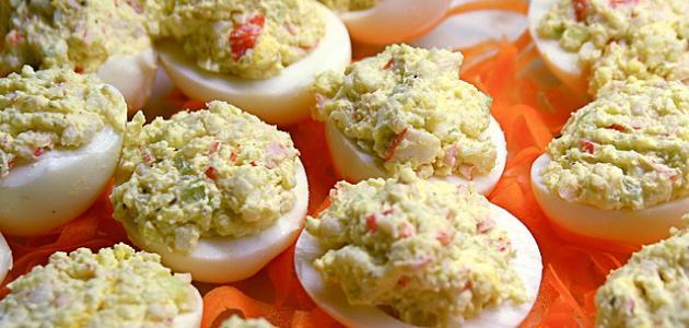 صورة جديد طرق طهي البيض