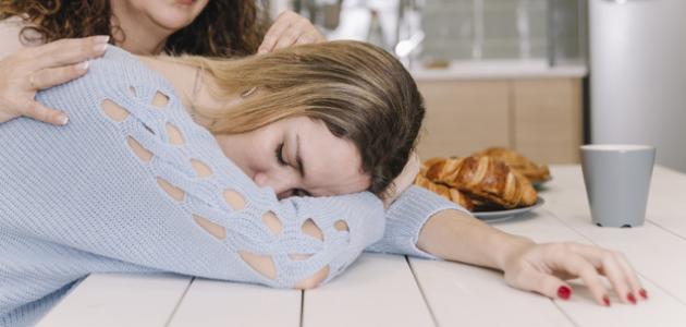 صورة جديد ما هو اكتئاب الحمل