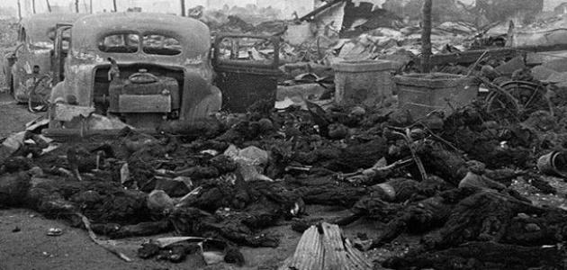 صورة جديد الهجوم النووي على هيروشيما وناغازاكي