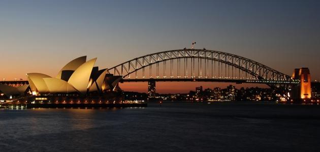 صورة جديد أكبر مدينة من حيث عدد السكان في أستراليا