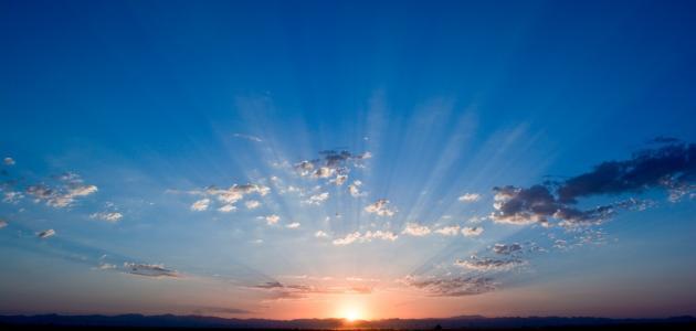 صورة جديد كم عدد ركعات صلاة الصبح بعد طلوع الشمس