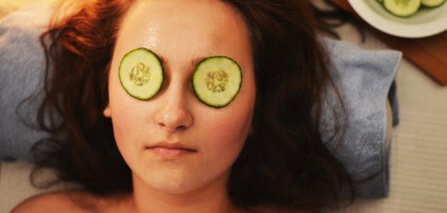صورة جديد كيفية إخفاء الهالات السوداء حول العين