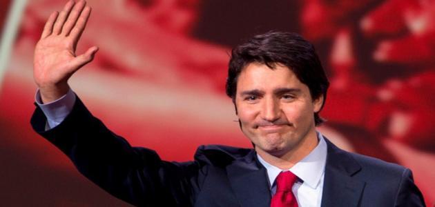 صورة جديد من هو رئيس كندا