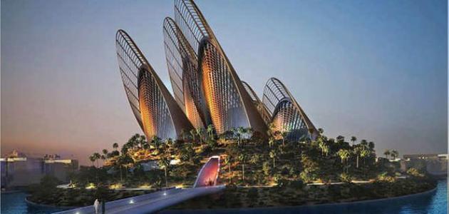 صورة جديد السياحة في أبوظبي