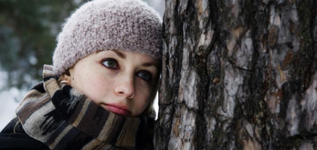صورة جديد أعراض اكتئاب الشتاء
