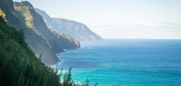 صورة جديد ما موقع جزر هاواي