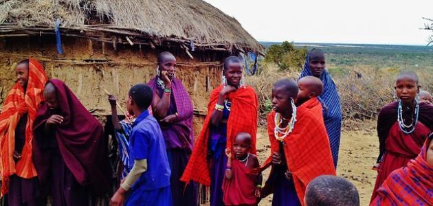 صورة جديد أين تقع تنزانيا