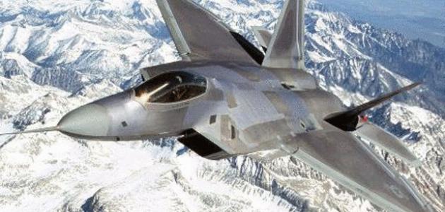 صورة جديد أفضل الطائرات الحربية في العالم