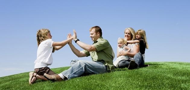 صورة جديد ما فوائد الرحلات العائلية