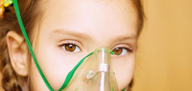 صورة جديد العلاج بالأكسجين