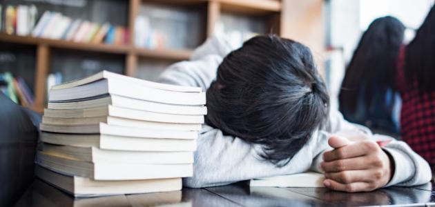 صورة جديد ما هي أسباب الخمول وكثرة النوم
