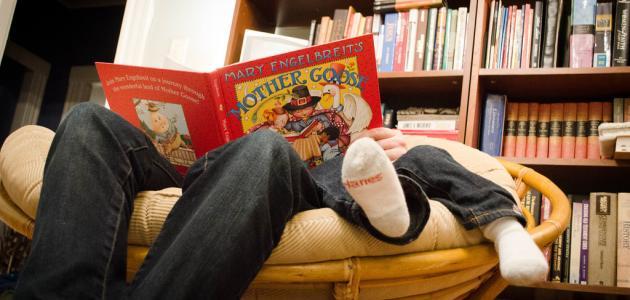 صورة جديد فوائد القراءة للأطفال